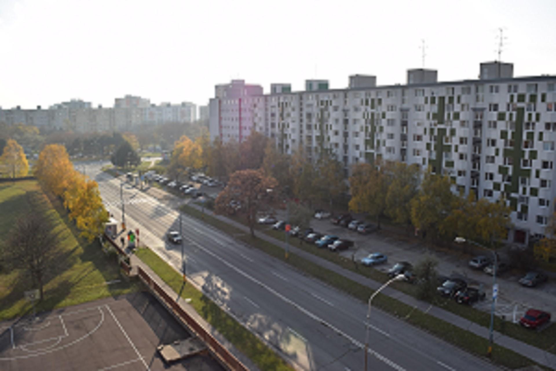 Smolenická, Petržalka, Slovakia