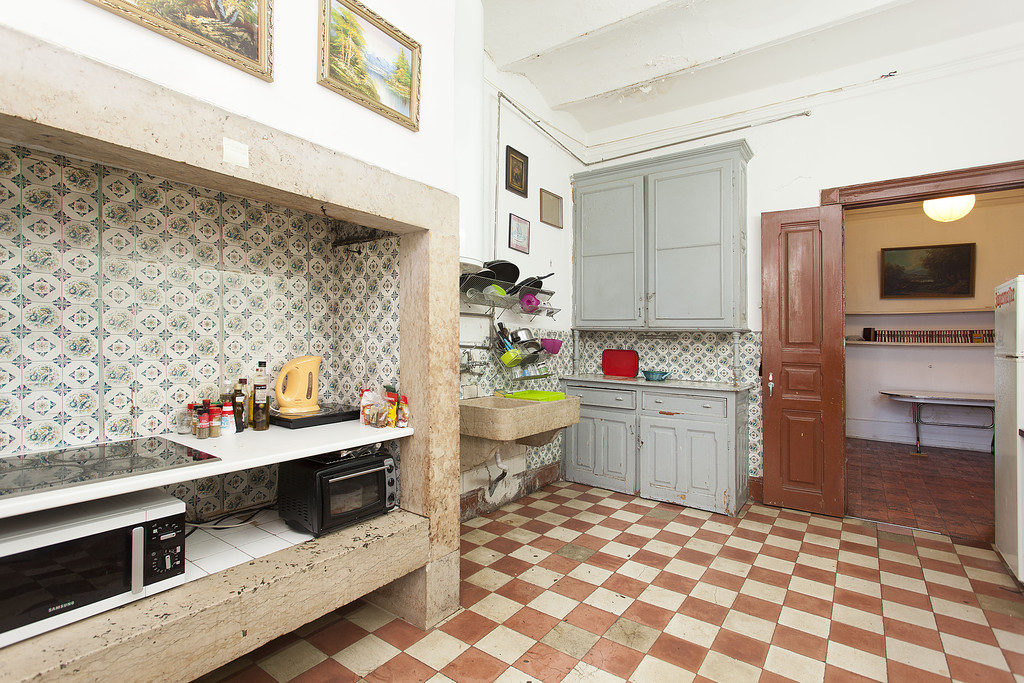 Rent Room For Student In Lisboa