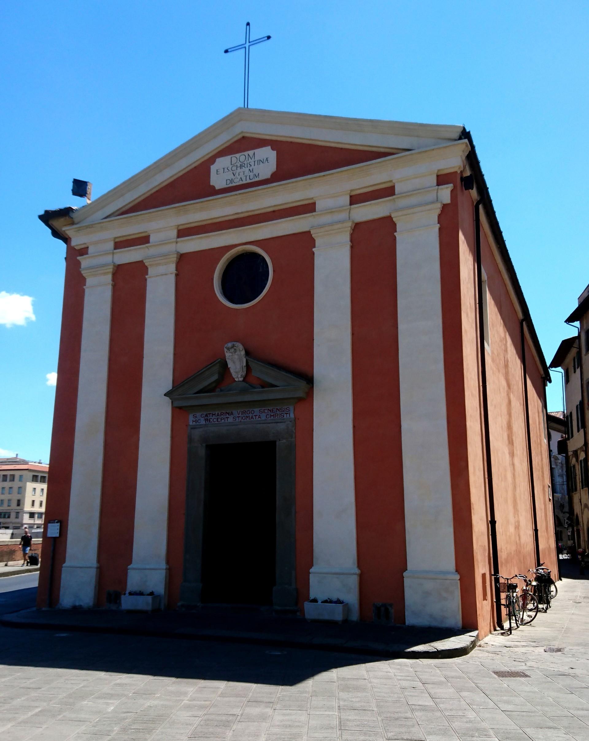 Las iglesias y su belleza