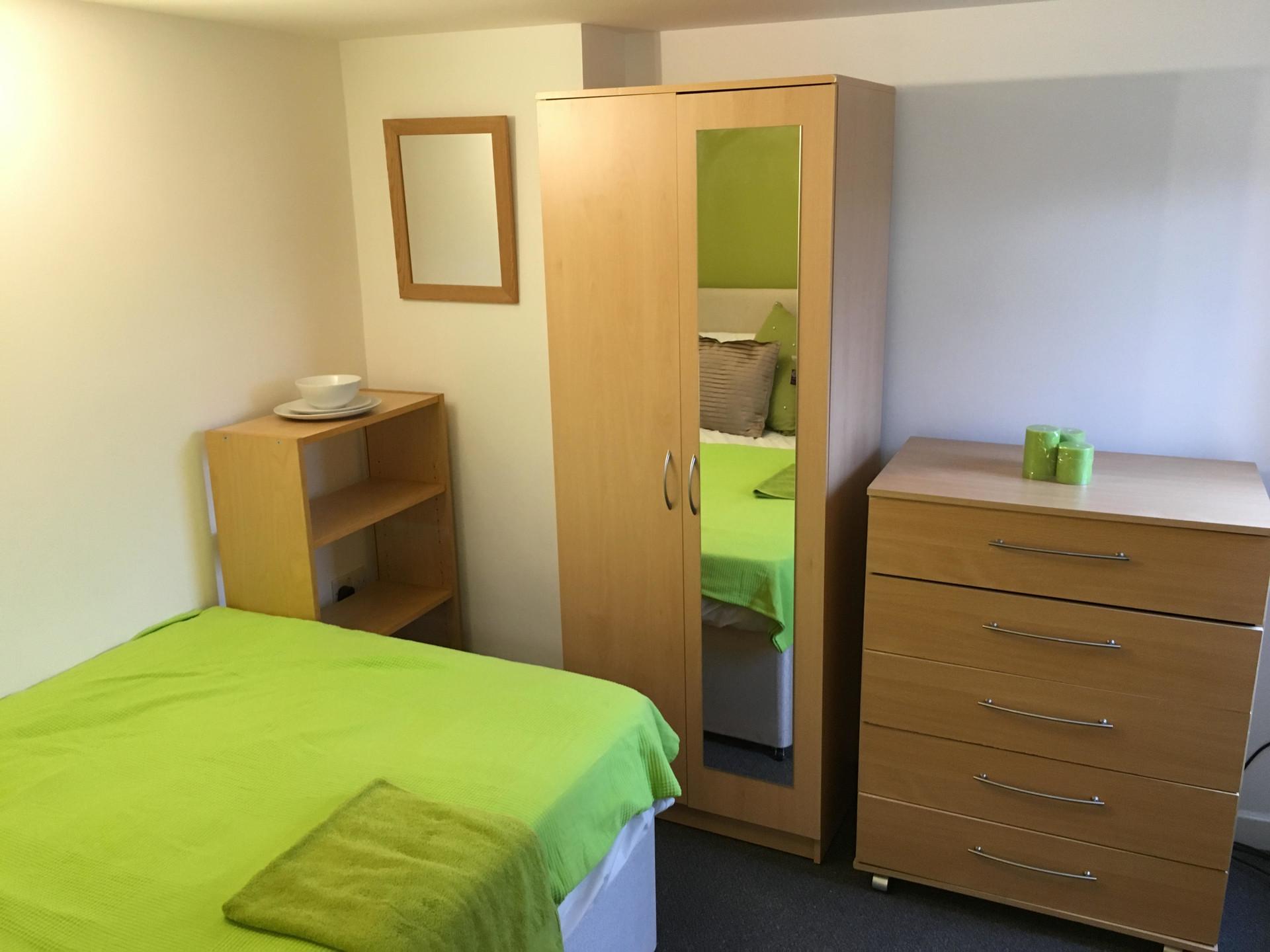 Last All-Inclusive Double Room