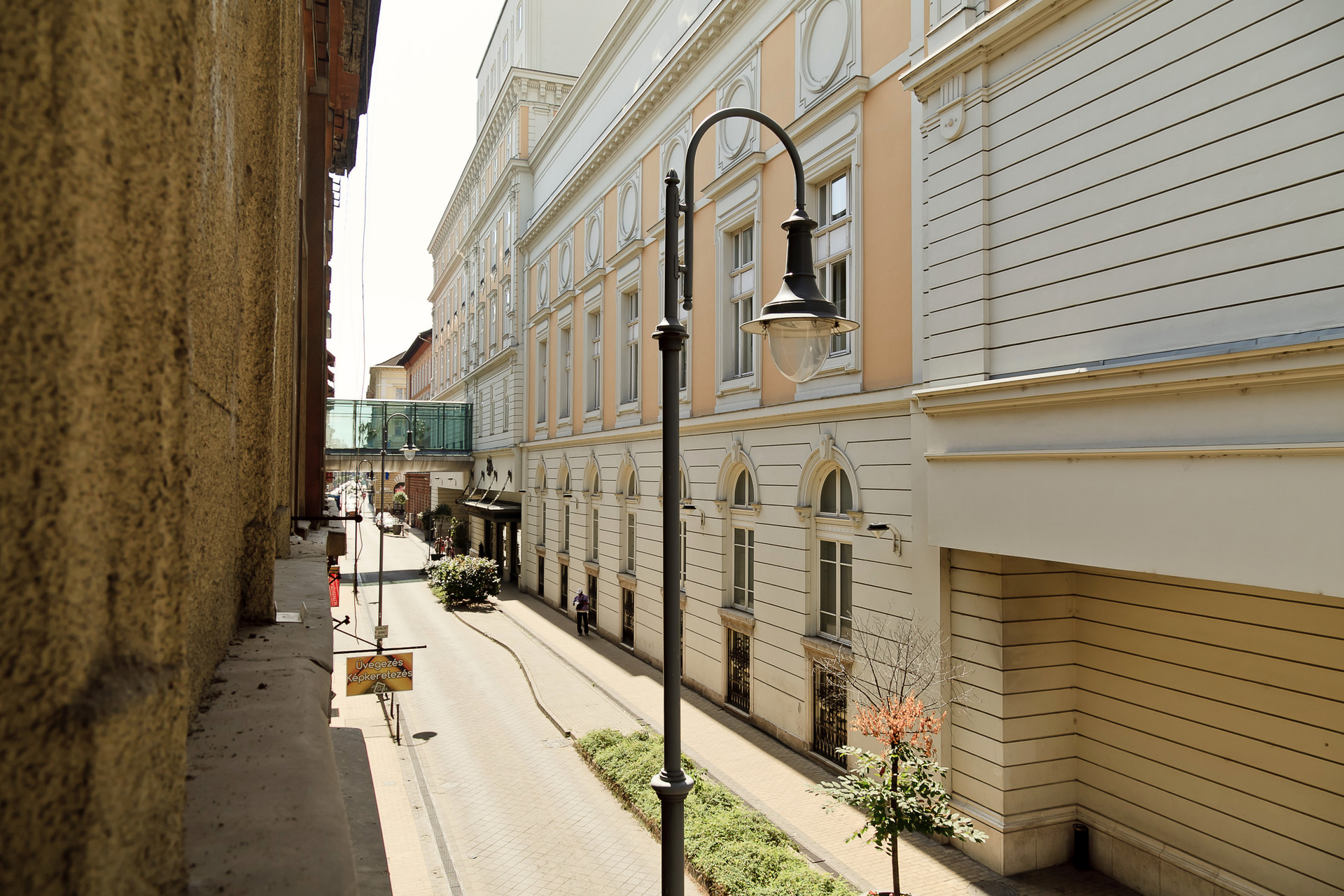 Budapest,  Hársfa u. 59a
