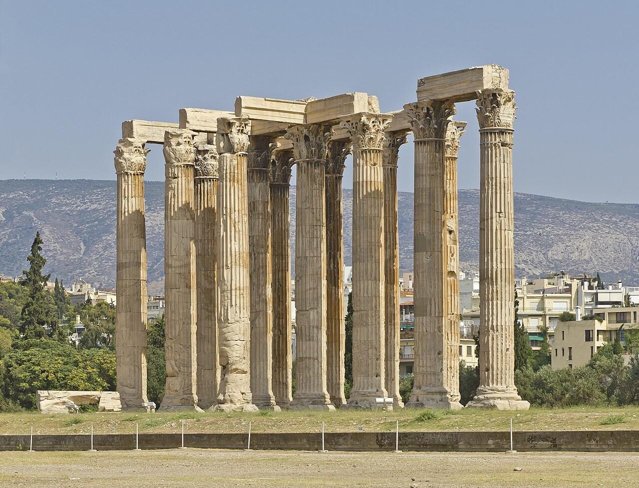 Le 10 attrazioni da non perdere ad Atene