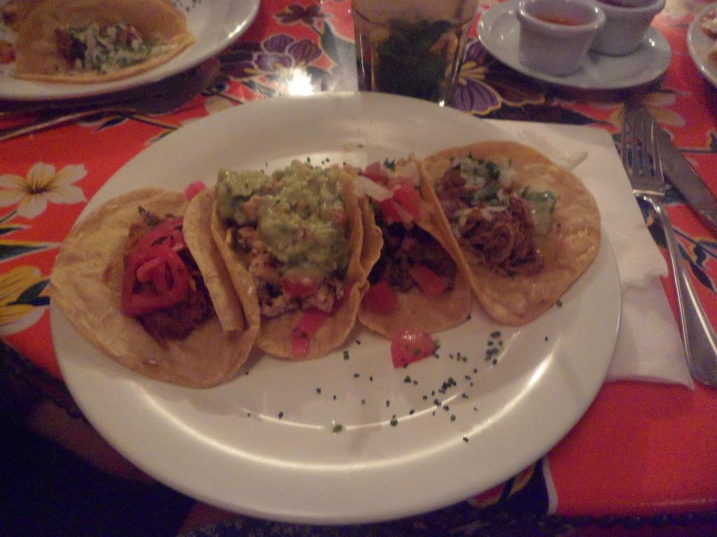 Le divin mexicain