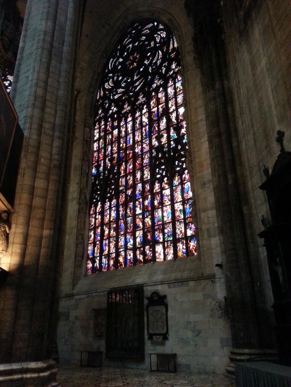 Le Duomo, cœur de Milan
