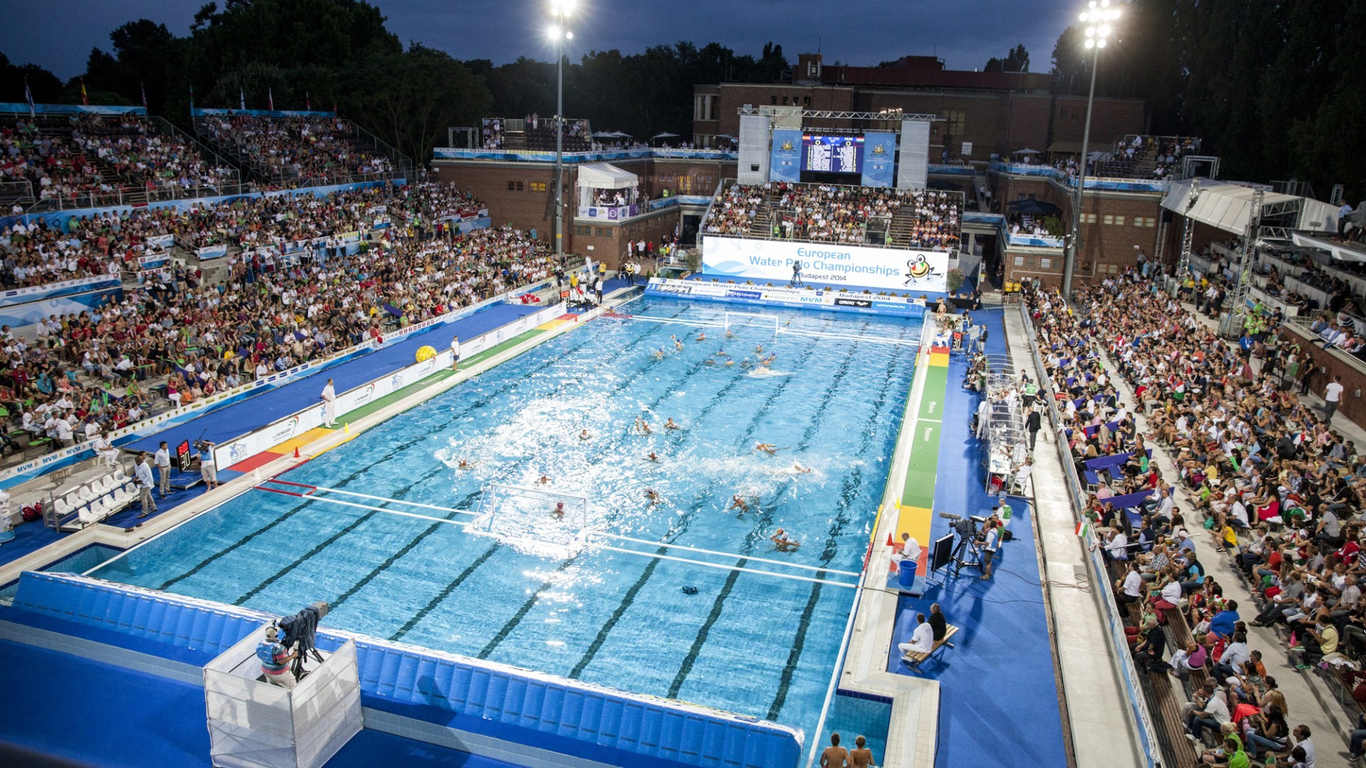 Le migliori terme e piscine di Budapest