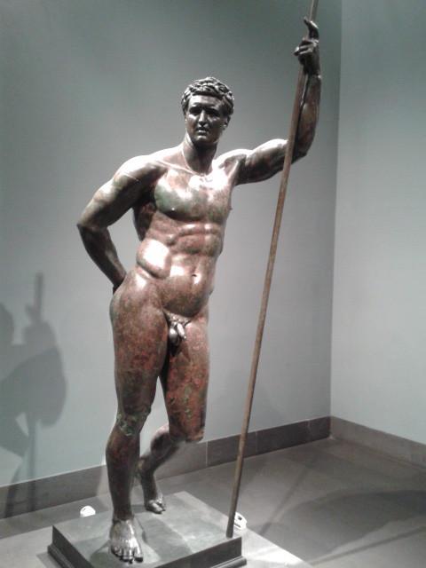Le Musée National Romain (Palazzo Massimo)