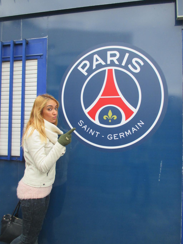 Le Stade du Paris-Saint-Germain FC