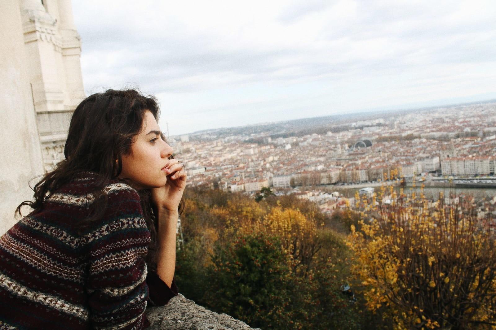 Les coins intéressants à Lyon (France)