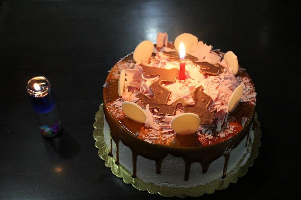 Festas de aniversário na Geórgia