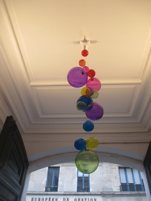 Les galeries les plus exclusives du Marais