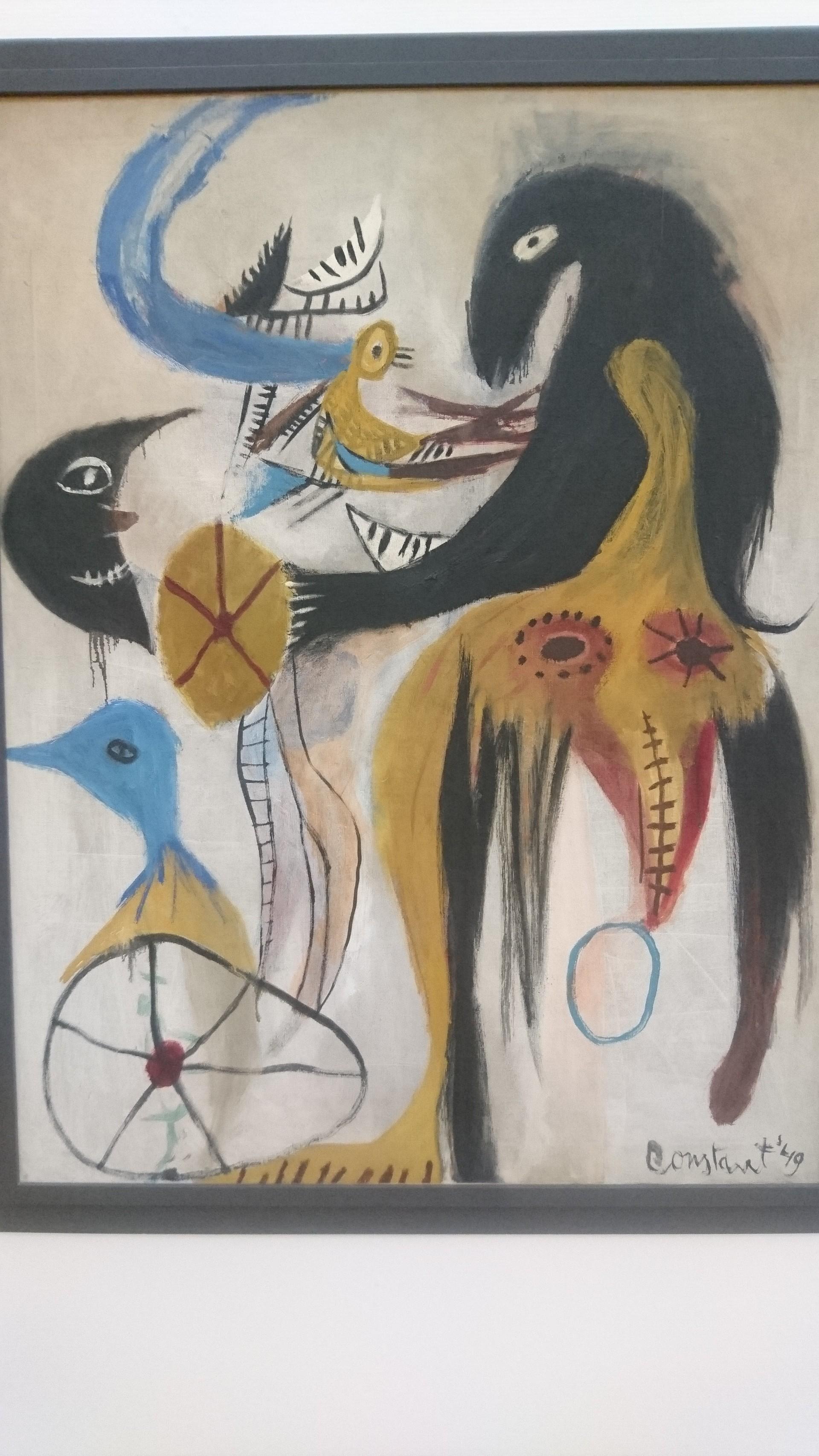 Les incontournables pour les amoureux de l'art