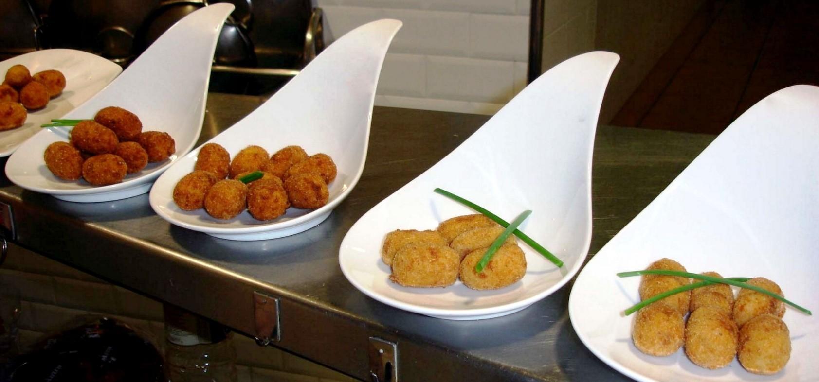 Les meilleures places où manger des croquetas à Madrid