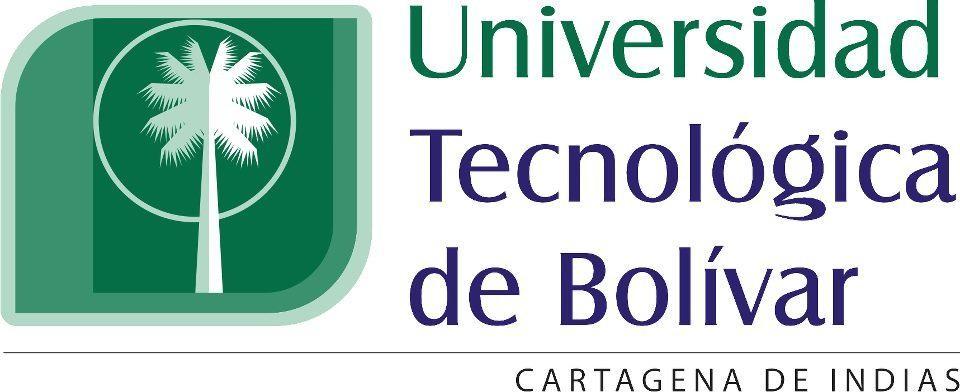 Resultado de imagen para Logo de la universidad tecnológica de bolivar