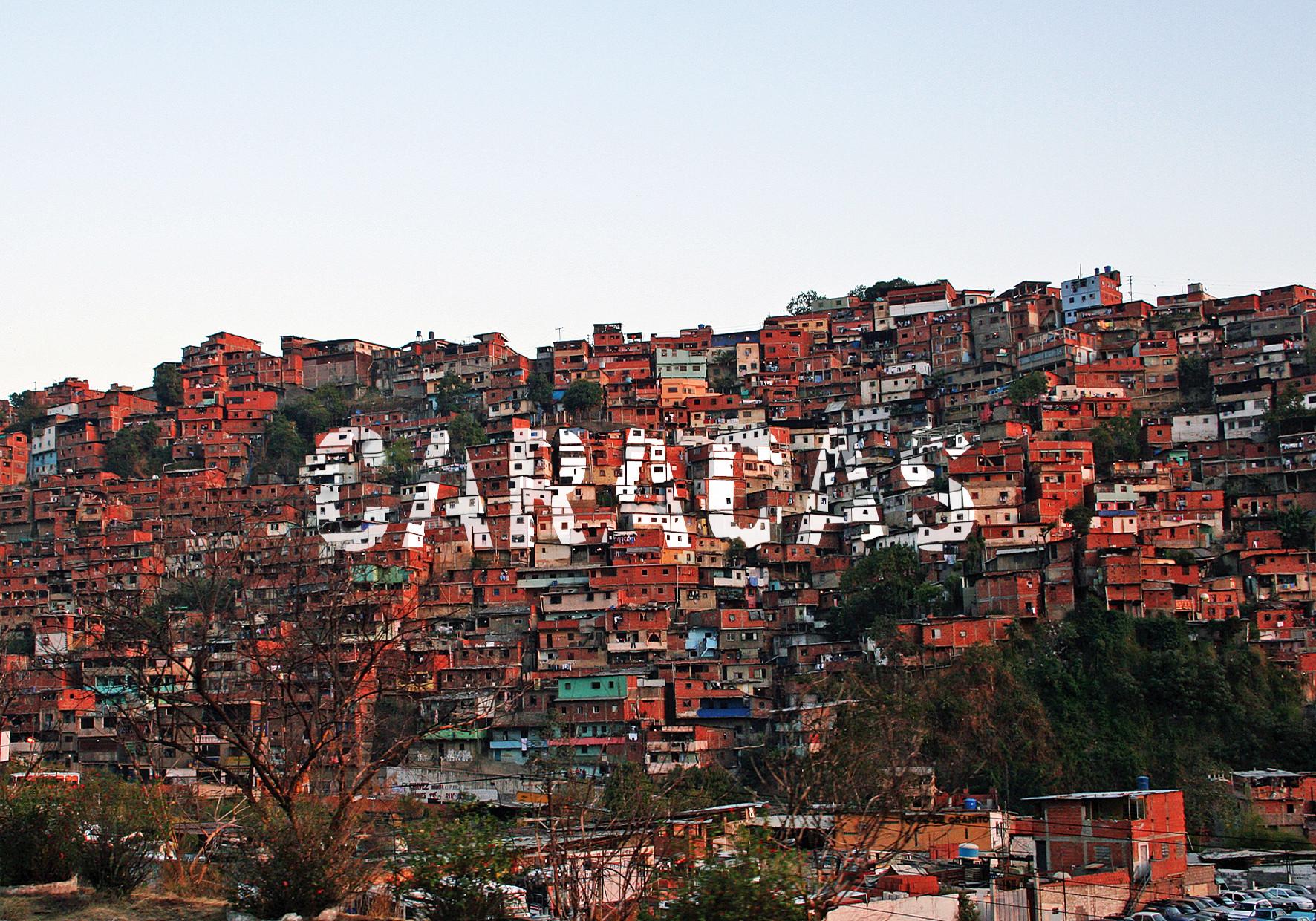 L'esperienza a Caracas (Venezuela) di José