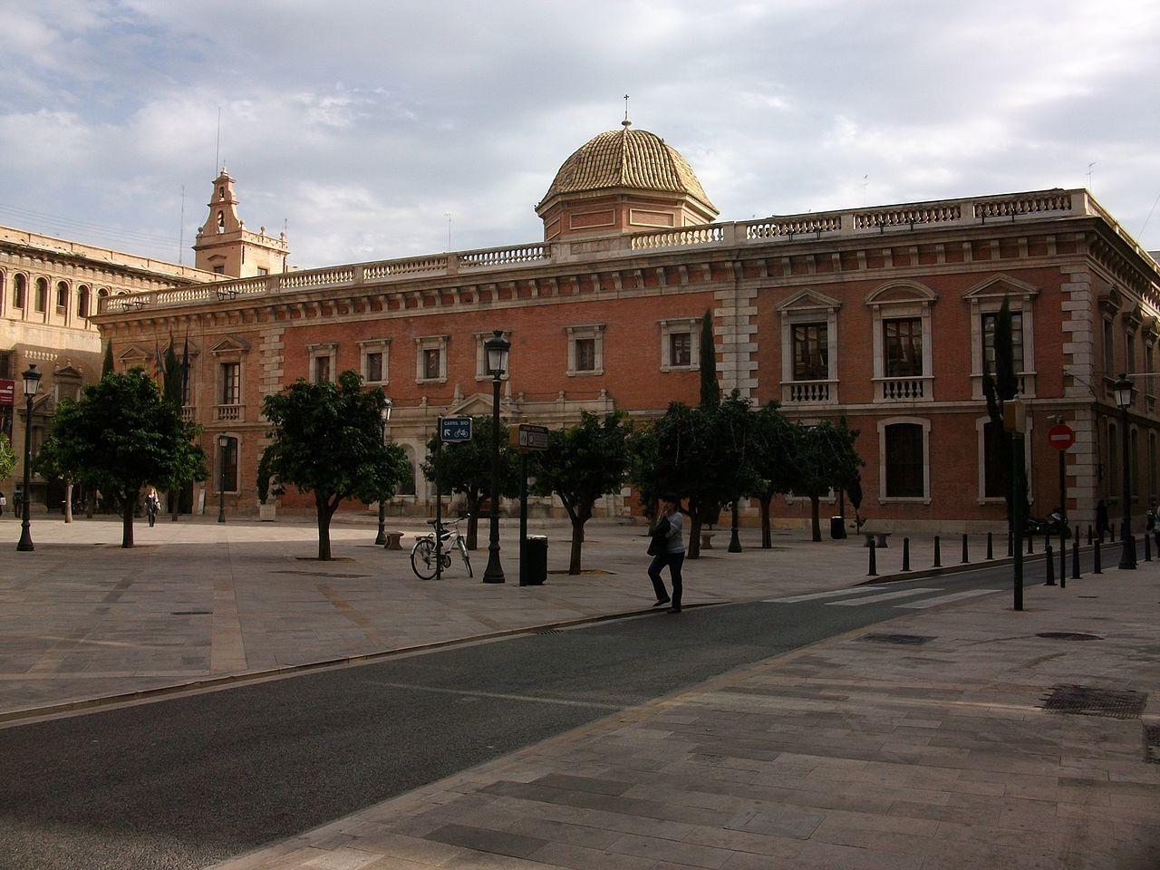 L'esperienza alla Universidad Politècnica de Valéncia (Spagna) di Adrianna