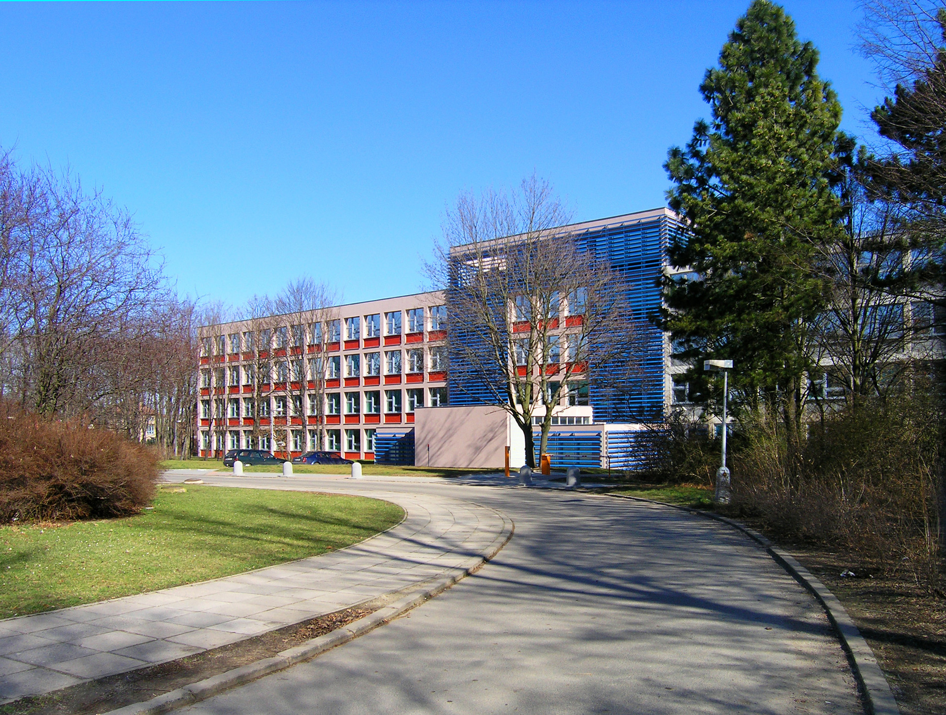 L'esperienza all Czech University of Life Sciences di Praga (Repubblica Ceca) di Iva