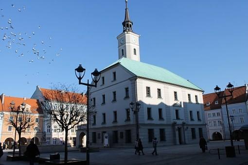 L'esperienza Erasmus Gliwice Polonia di Havva