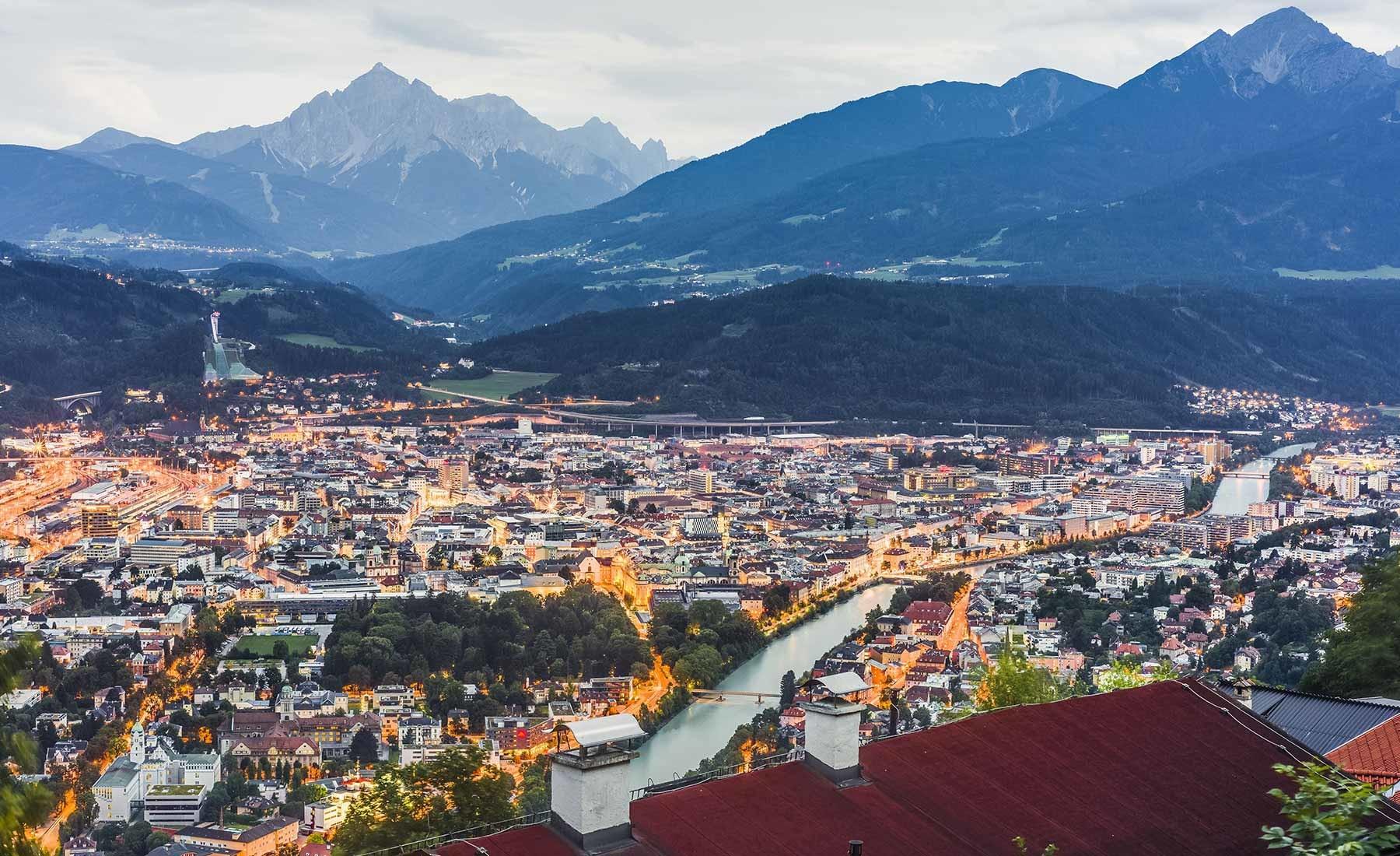 L'esperienza Erasmus a Innsbruck (Austria) di Anna