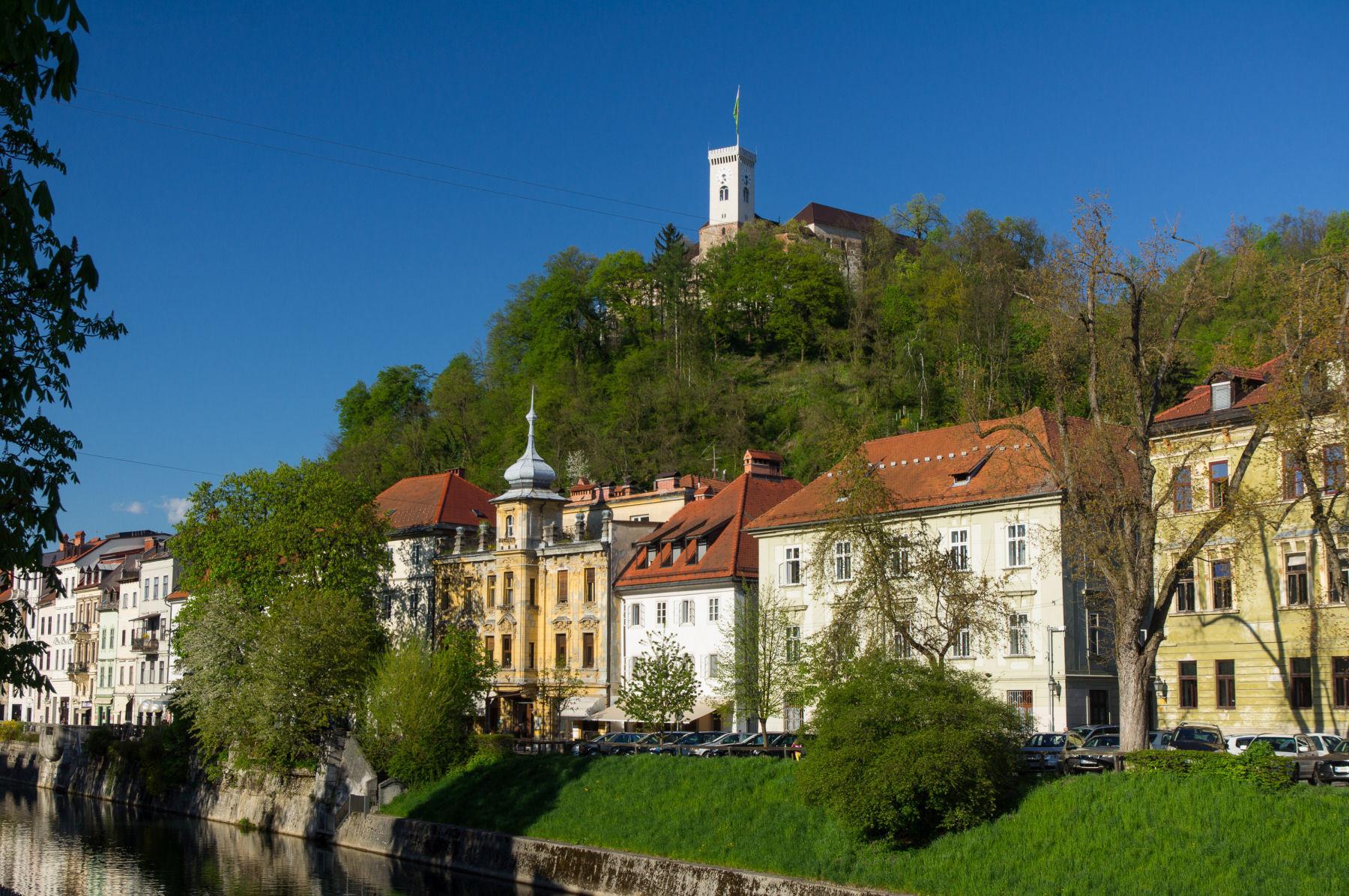 L'esperienza Erasmus a Lubiana (Slovenia) di Glenn
