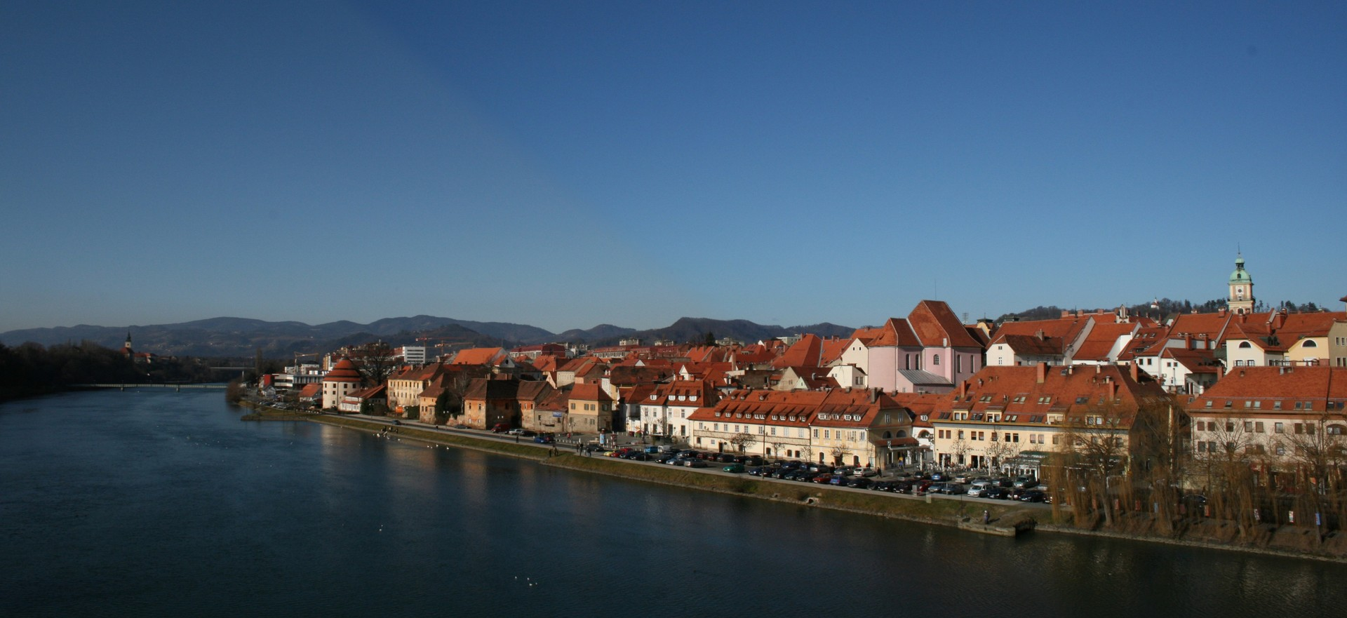 L'esperienza Erasmus a Maribor (Slovenia) di Emmanuel