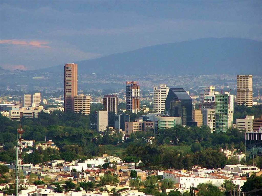 L'esperienza a Guadalajara (Messico) di Ernesto