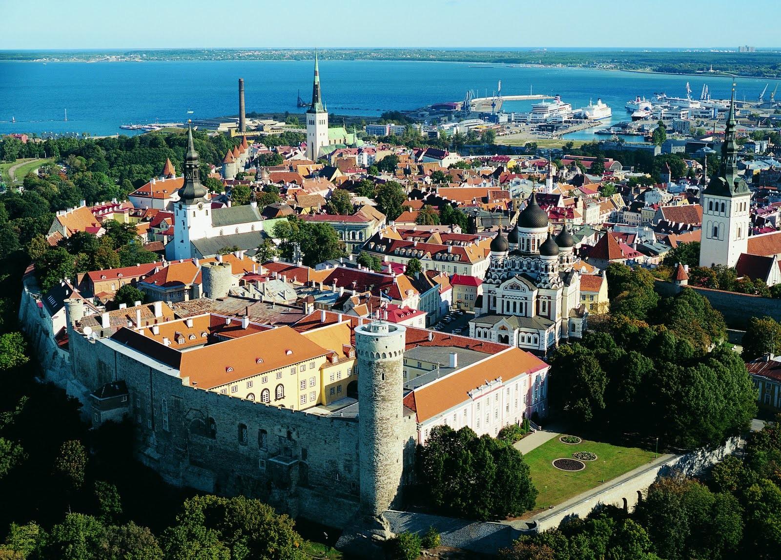 L'esperienza a Riga (Lettonia) di Preetha