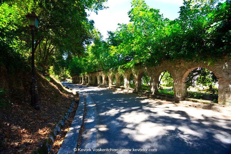 L'esperizenza di Jimmy a Kerkira, Grecia.