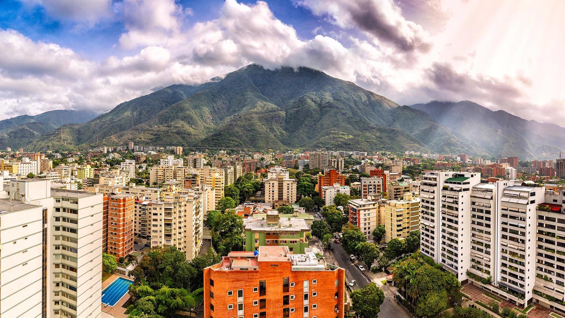 L'éxpérience d'Annabella à Caracas, Vénézuela