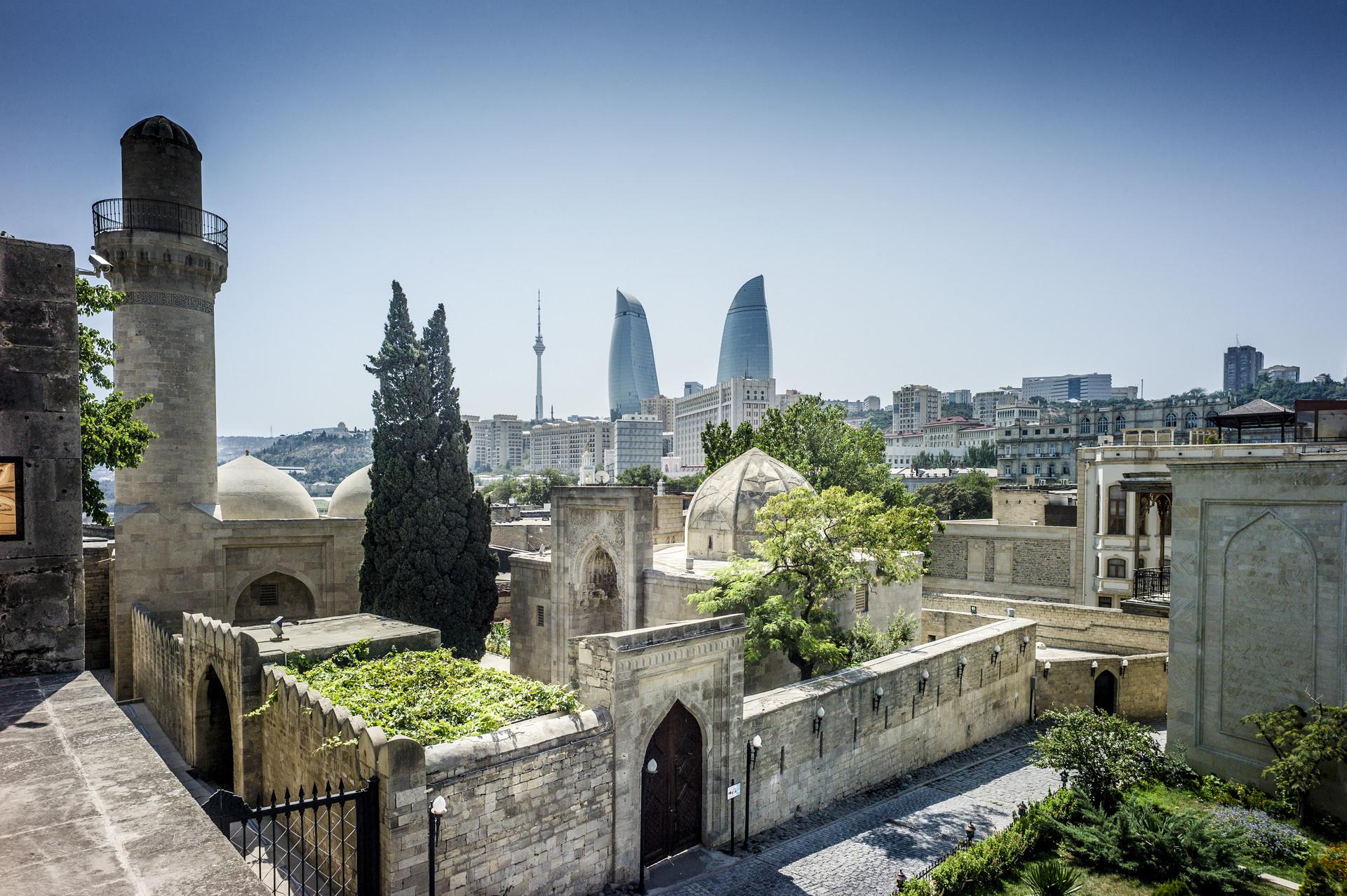 Azerbaïdjan datant de la culture rencontre quelqu'un sans emploi