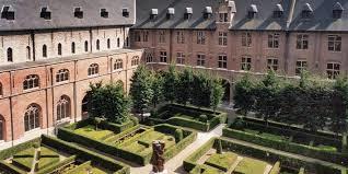 L'expérience Erasmus à Gand, Belgique par Stefania