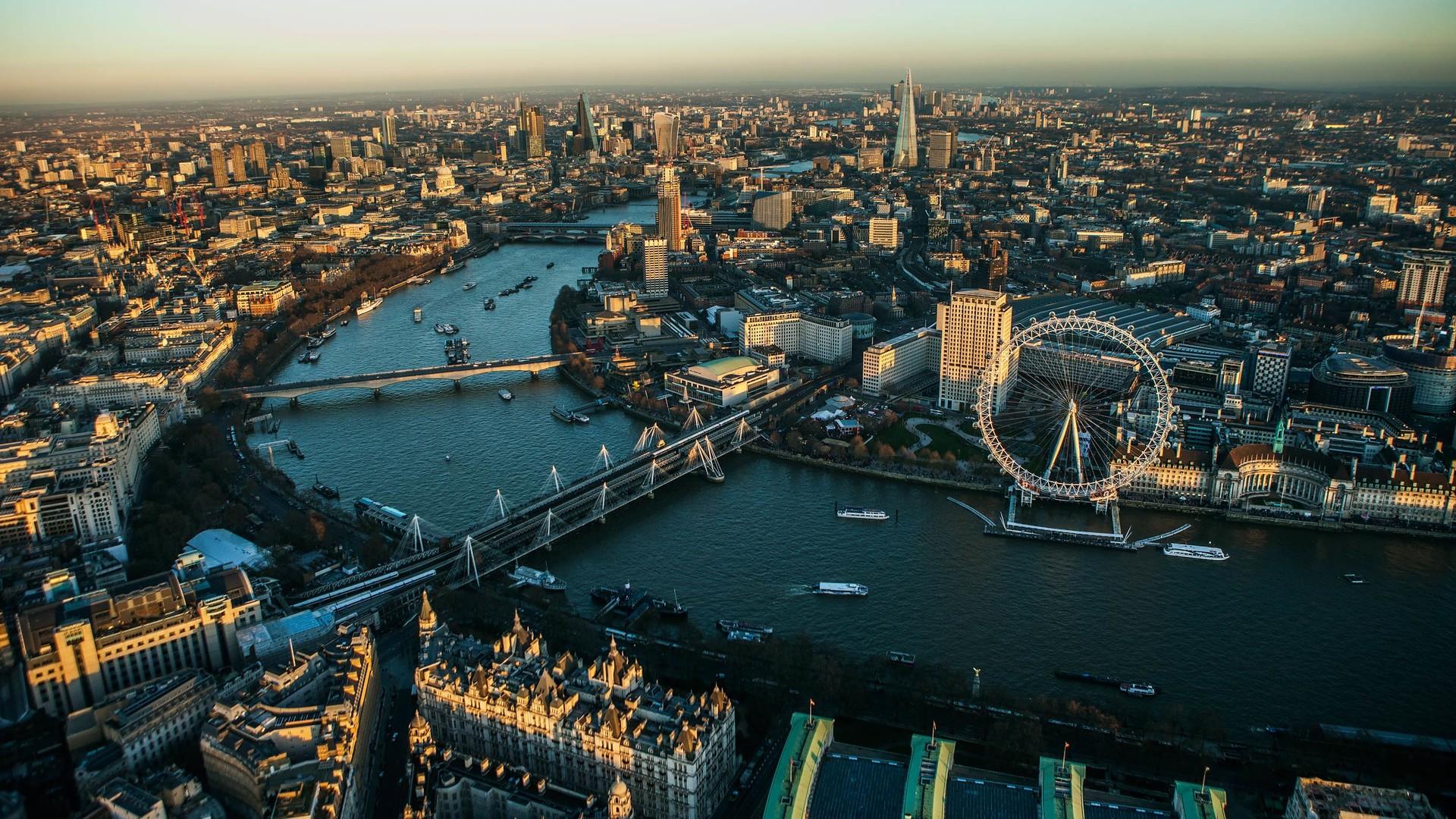 L'expérience de Mireille à Londres, Royaumes-Unis