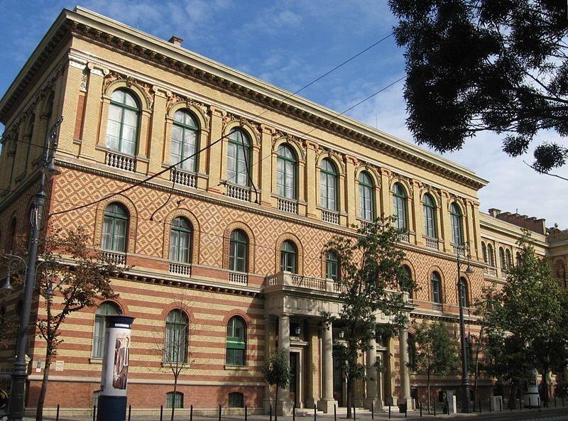 L'expérience de Szusanna en Hongrie, dans l'Université Eötvös Lorand