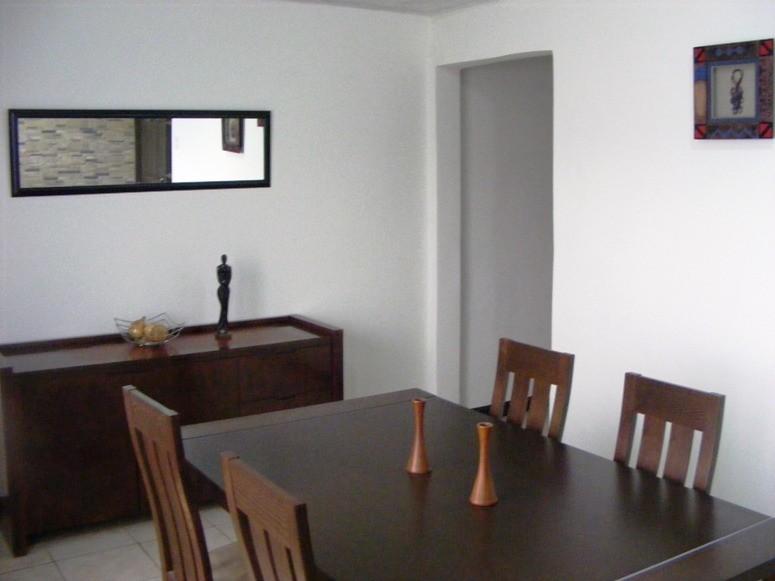 alquiler de apartamento amueblado
