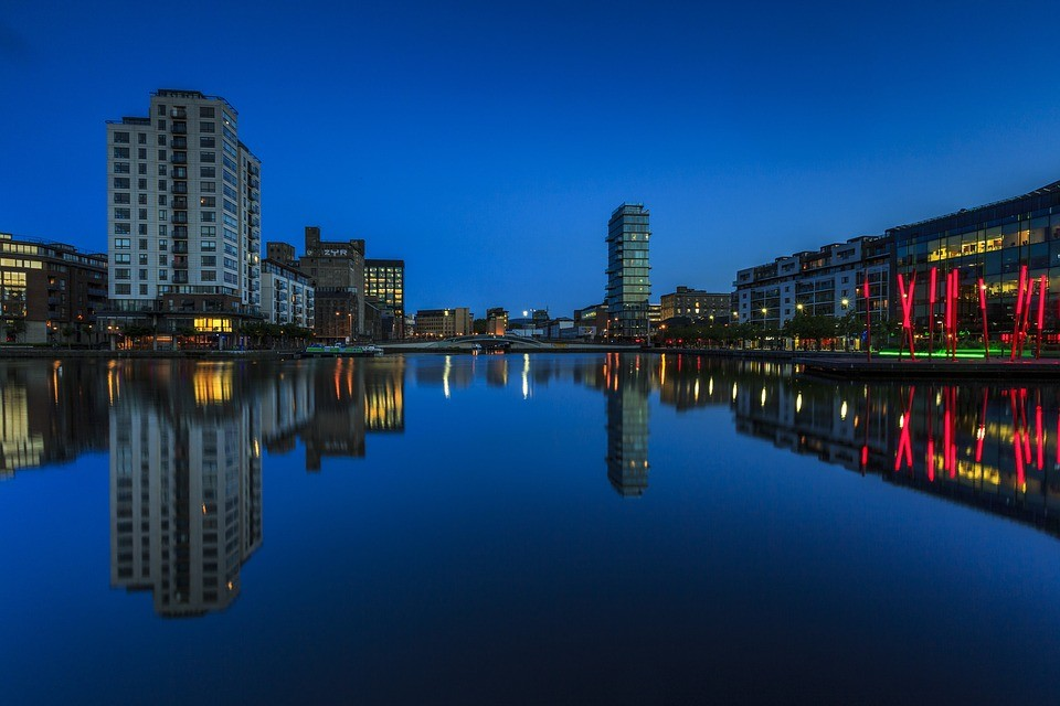 L'Irlande : de superbes souvenirs, trop peu de temps passé