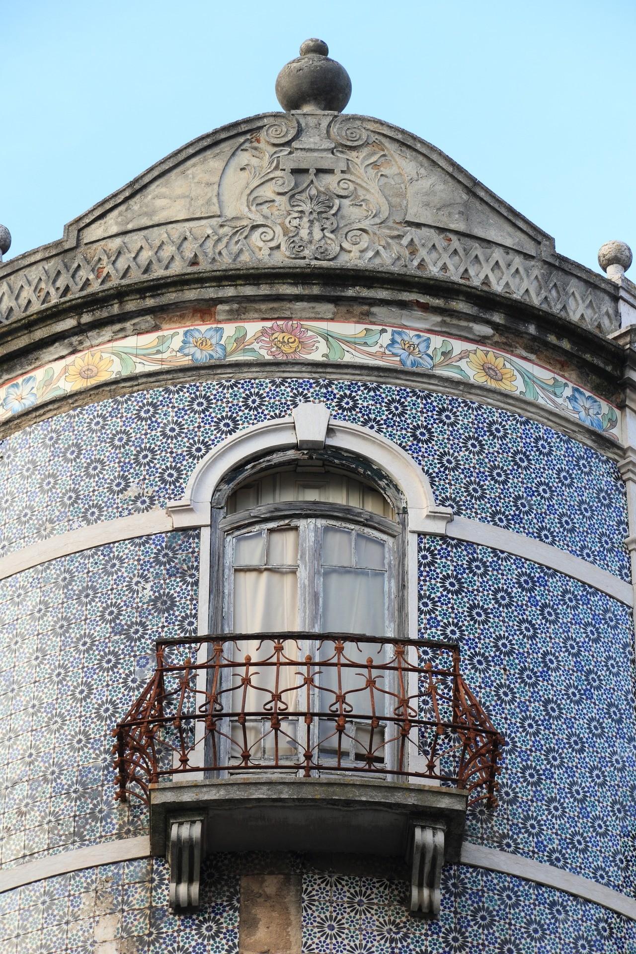 Lisboa 1ª Parte
