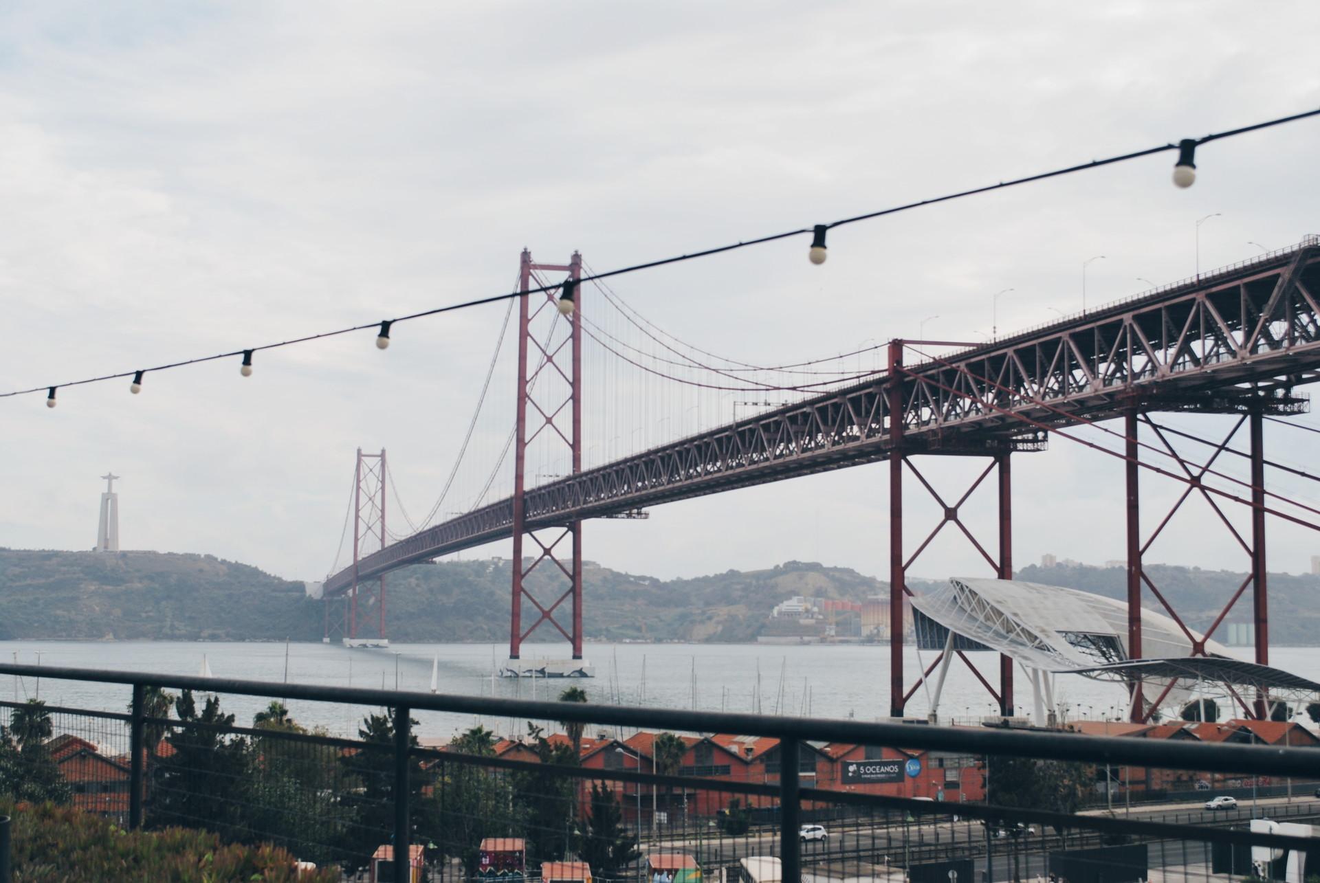 Lisboa en tres días