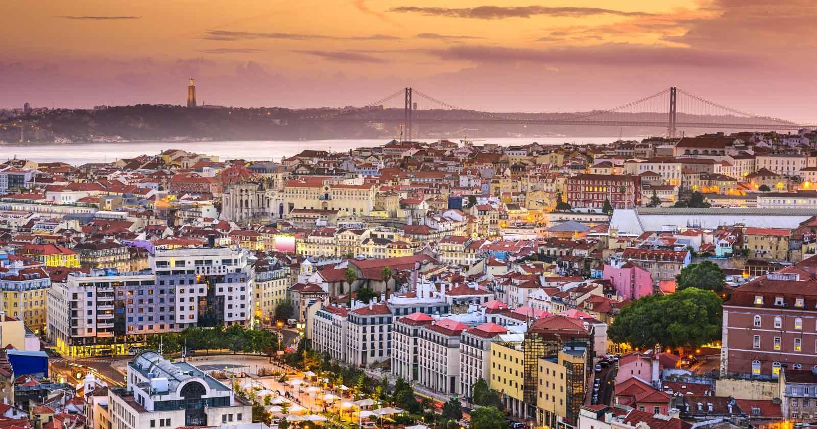 Ufficio Erasmus Architettura : Lisbon erasmus story esperienza erasmus lisbona