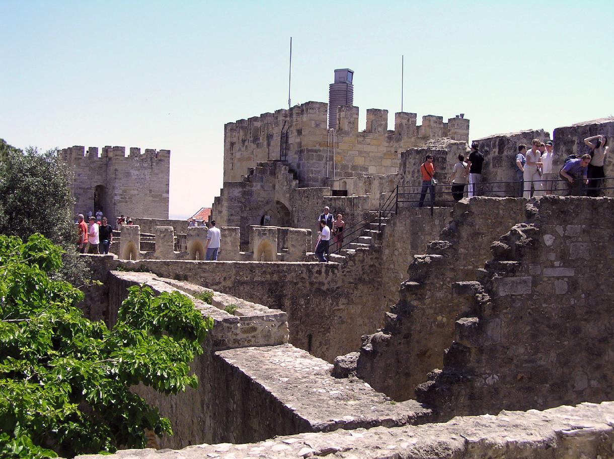 Parcheggi liberi - Forum Lisbona - Tripadvisor