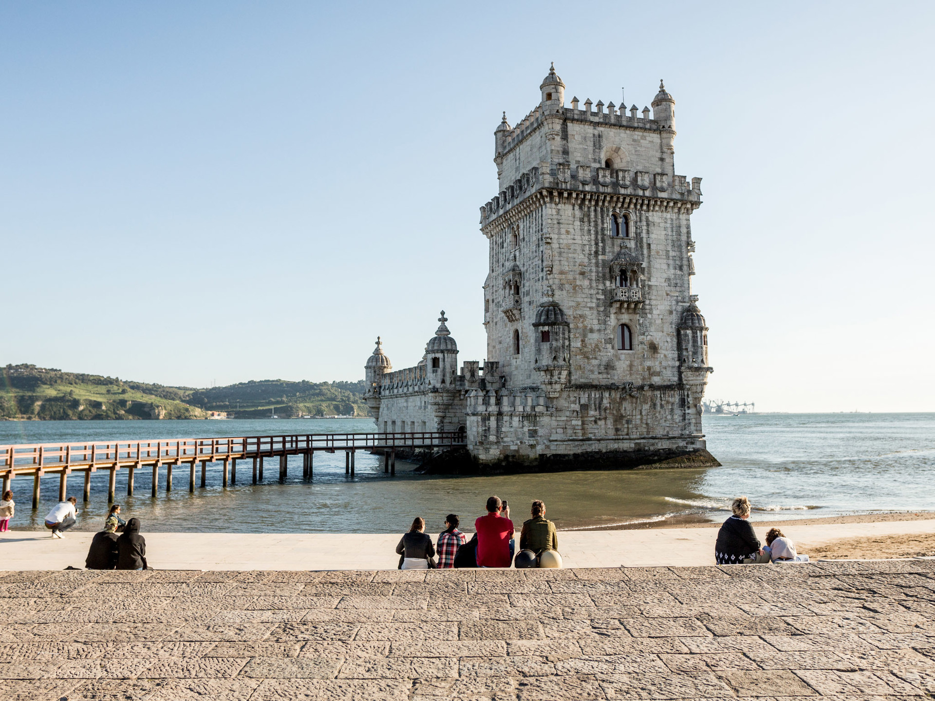 Parcheggio libero in centro a Lisbona - Forum Lisbona ...