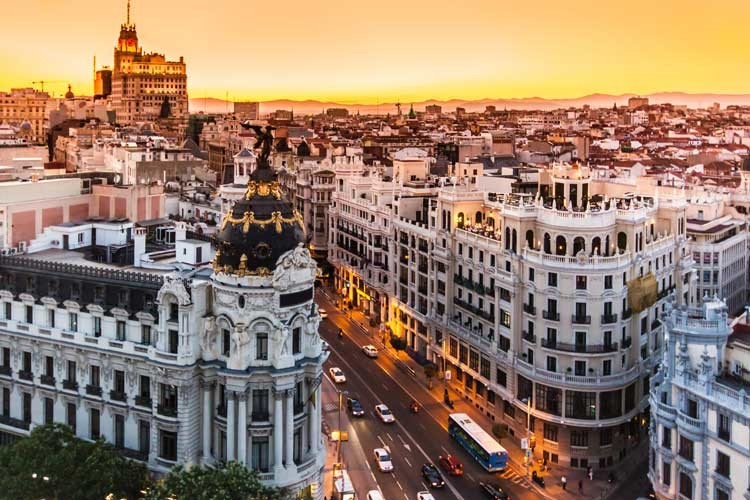 Living in Madrid: practical advice | Erasmus blog Madrid, Spain