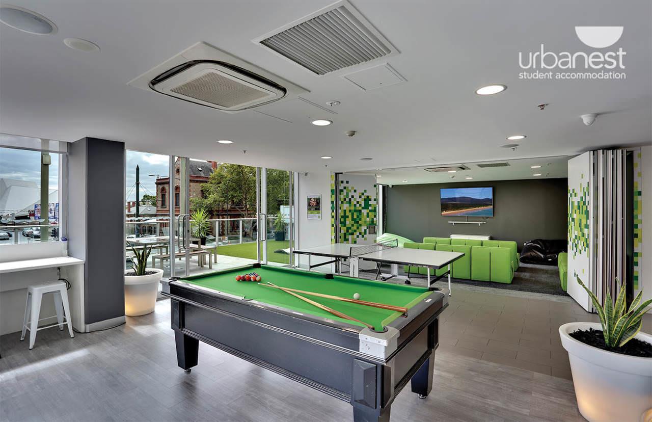 Living Under an Urbanest Roof