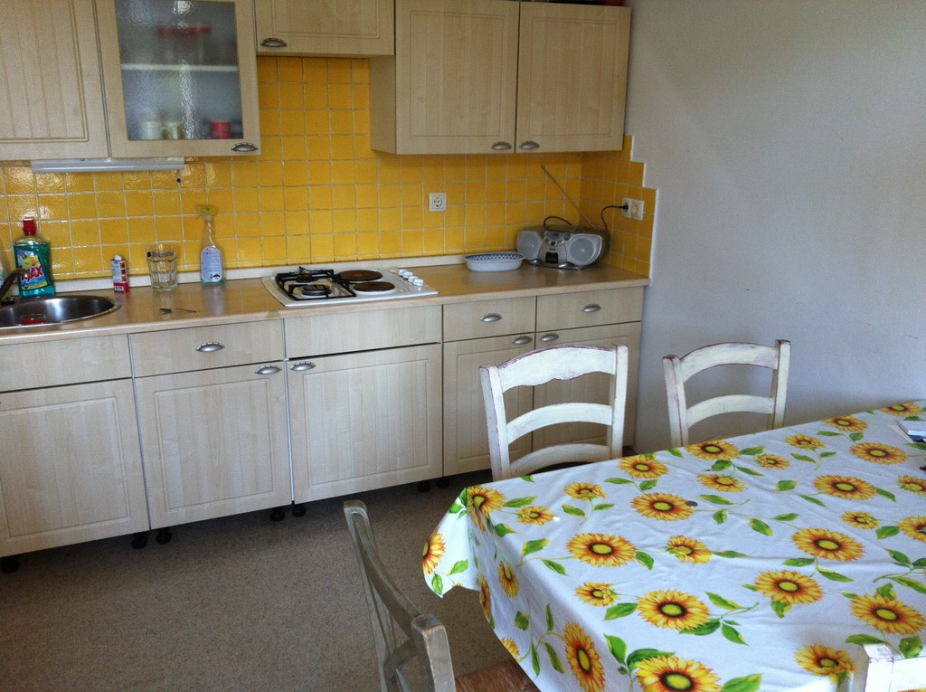 Rooms: Double Room In 92m2 Flat - Lj-Center