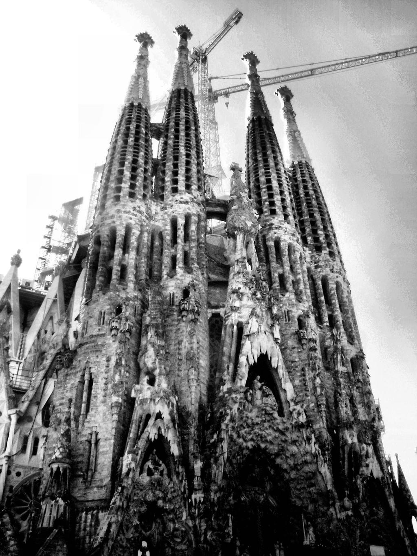 Lo spirito del luogo, religione, storia, architettura