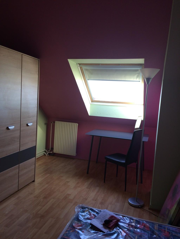 location chambre 91