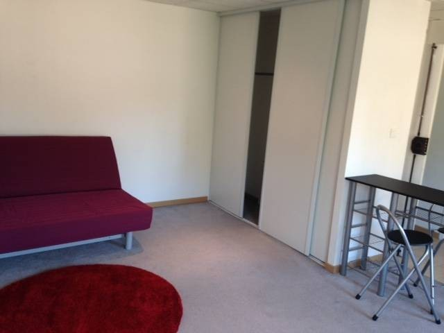 Location meublée studio 25 m² Marseille 5E