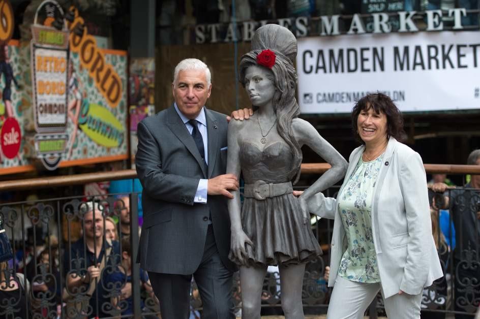 London calling: Markets