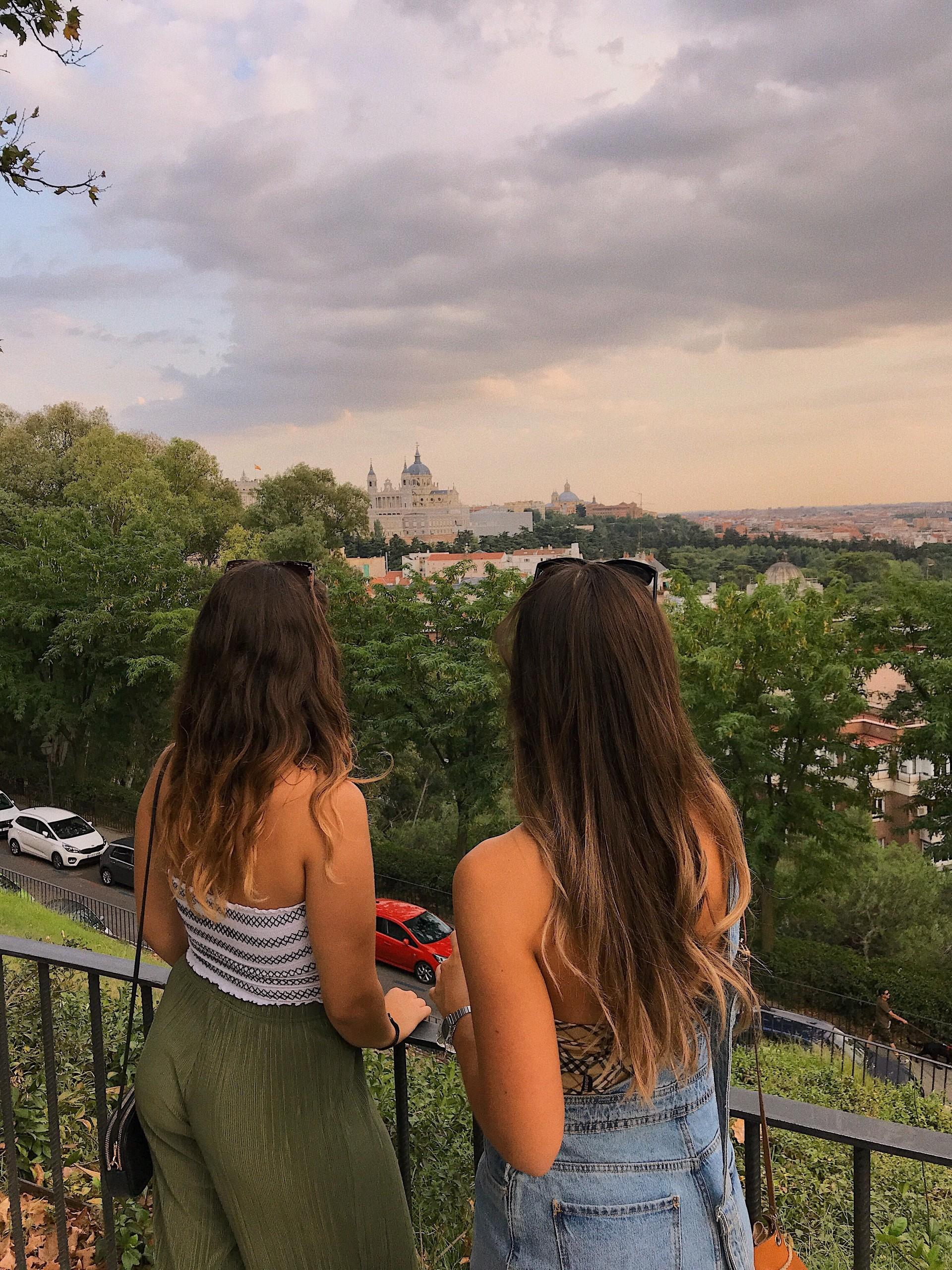 Los 10 mejores aspectos de vivir en Madrid