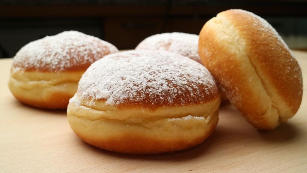 Los 10 mejores platos dulces de la gastronomía asutriaca