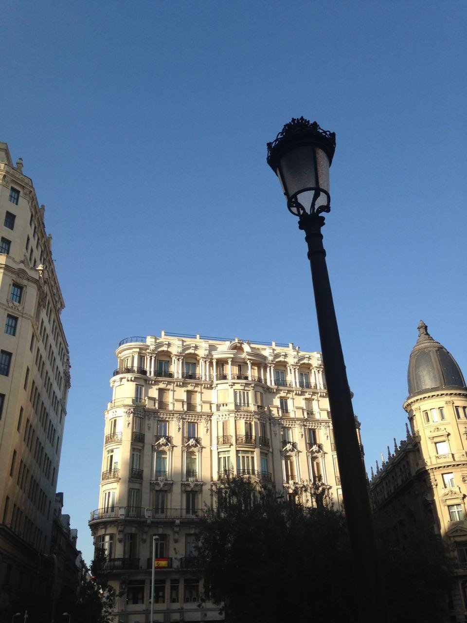 Los artistas de barrio en Malasaña y Chueca   Experiencia Erasmus Madrid