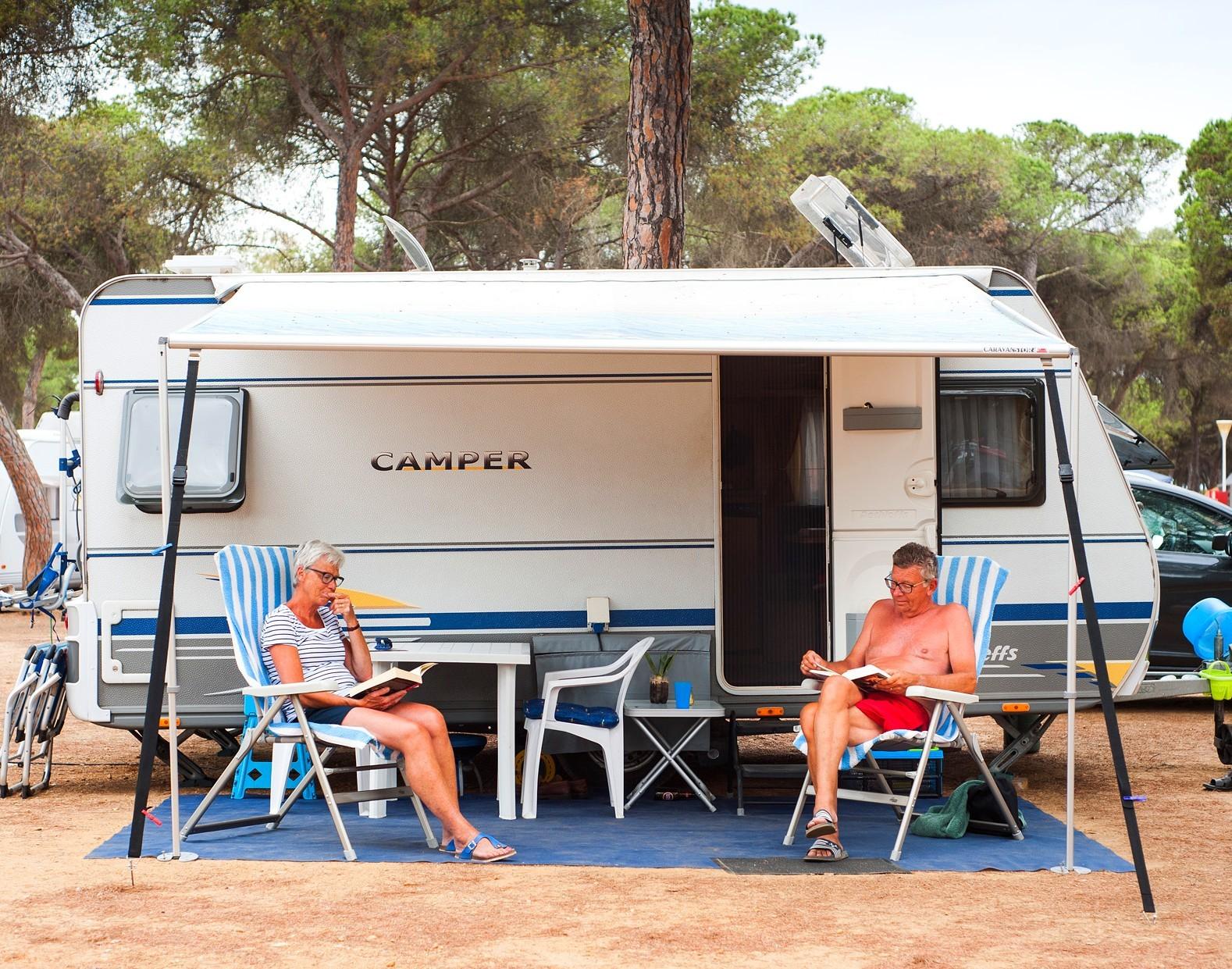 Los Campings Erasmus Mejores De HuelvaBlog HuelvaEspaña A3Rj54L